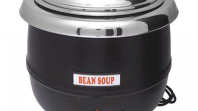 Bollitore per zuppa