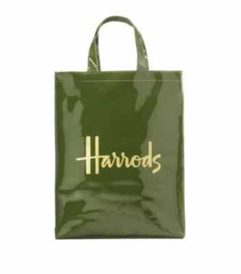 borse Harrods prezzi