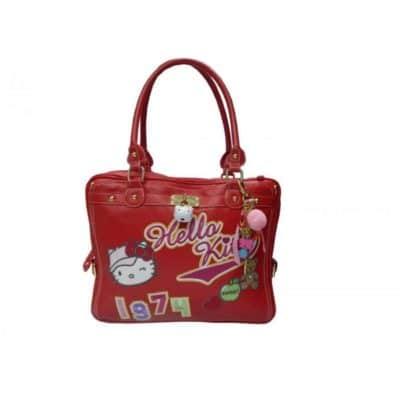 Classifica borse Hello Kitty: recensioni, offerte. Scegli la migliore