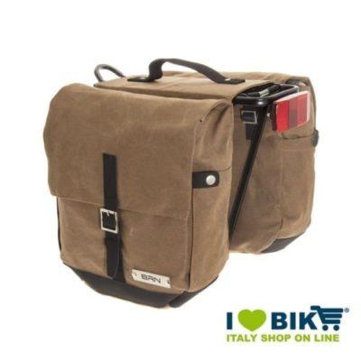 Migliori borsa bici posteriore