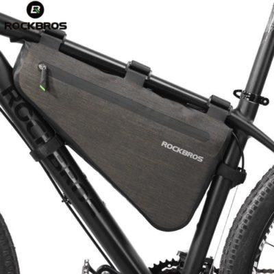 Offerte borsa bici telaio