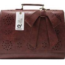 Top 5 borse da ufficio donna: recensioni, offerte. La nostra selezione