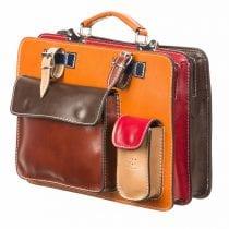Classifica borse in pelle uomo: modelli, offerte. Guida all' acquisto