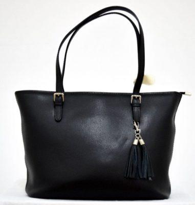 Top 5 borse nere: opinioni, offerte. Guida all' acquisto