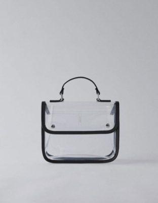 borse trasparenti migliori