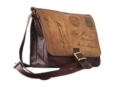 eb07e8c807 Top 5 borse uomo tracolla in pelle: recensioni, offerte. le bestsellers