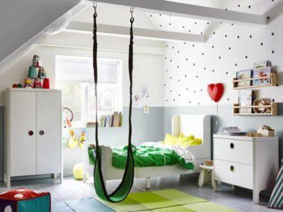 offerta camerette per bambini IKEA