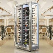 🍷Classifica cantinette teche per vini: recensioni, offerte, guida all' acquisto ([mese])
