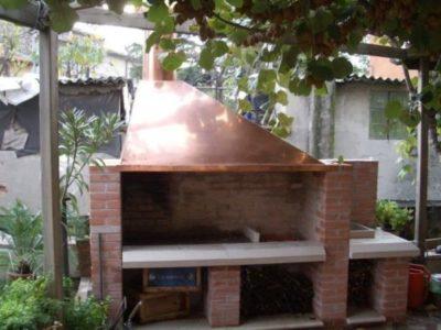 Offerte cappa barbecue