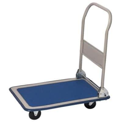 miglior carrello portapacchi pieghevole