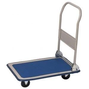 offerta carrello portapacchi pieghevole