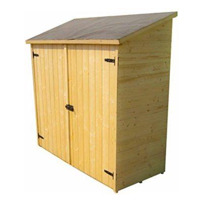 offerta casette da giardino in legno