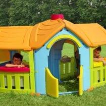 🏠 Classifica casette da giardino per bambini: alternative, offerte, la nostra selezione
