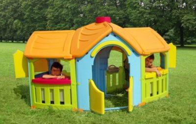 miglior casette da giardino per bambini