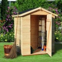 🏠 Classifica casette da giardino: alternative, offerte, la nostra selezione