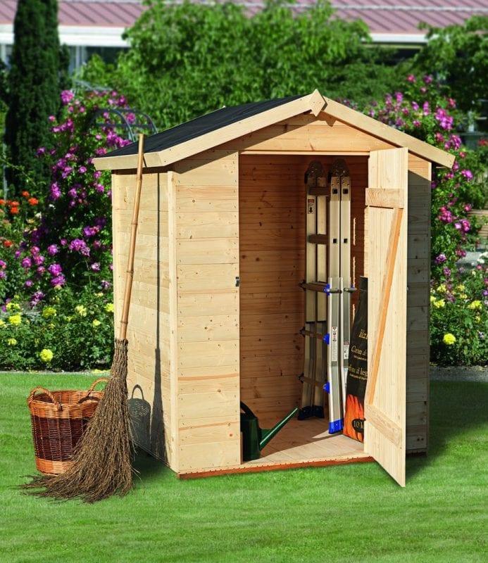Casette da giardino migliori gennaio 2020 for Casette in legno da giardino ikea