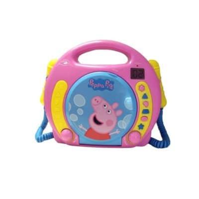 offerta casette peppa pig