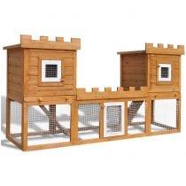 🏠 Migliori casette per conigli: alternative, offerte, la nostra selezione