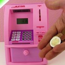 🏆🔊Top 5 cassaforte rosa: alternative, offerte, scegli il migliore!