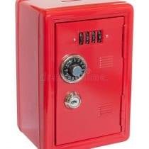 🏆🔊Top 5 cassaforte rossa: opinioni, offerte, guida all' acquisto