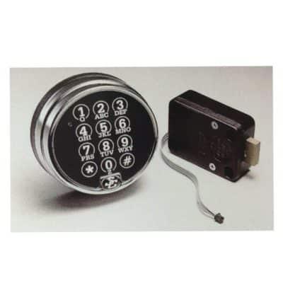 miglior cassaforte serratura elettronica