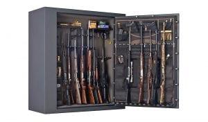 sconto cassaforte x armi