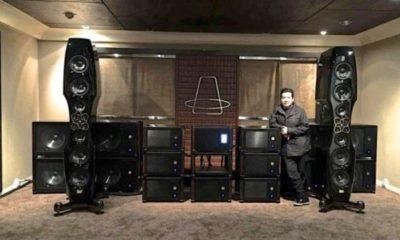 migliori casse stereo casa