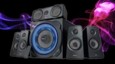 migliori casse stereo pc