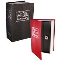 🏆💰Top 5 casseforti libro con chiave: alternative, offerte, le bestsellers