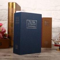 🏆💰Migliori casseforti libro: opinioni, offerte, guida all' acquisto