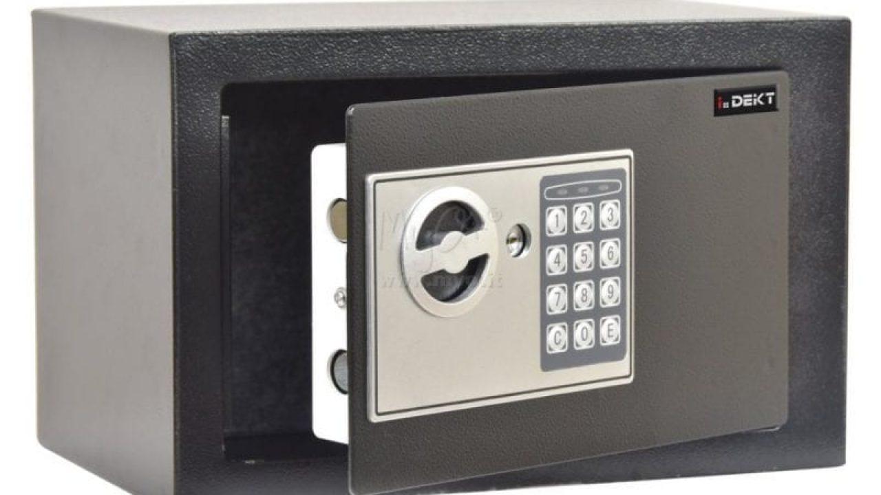 Cassaforti Per Ufficio.Cassaforte Ufficio Sicurezza Le Migliori E Offerte 2019