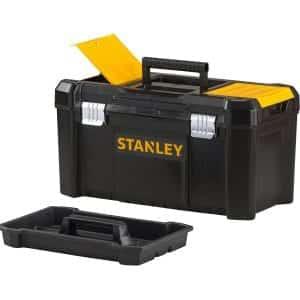 offerta cassette attrezzi Stanley