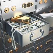 🏆Top 6 cassette di sicurezza: recensioni, offerte, scegli la migliore!