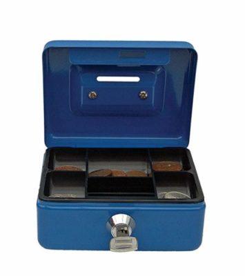 offerta cassette porta soldi