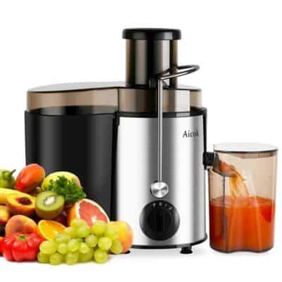 sconto centrifuga estrattore frutta e verdura