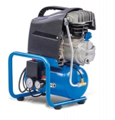 Compressore 6 Litri: 🥇 Top 5 E Offerte Novembre 2019