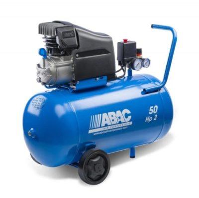 Classifica compressori ABAC 50 litri: opinioni, offerte, scegli il migliore di Settembre 2019