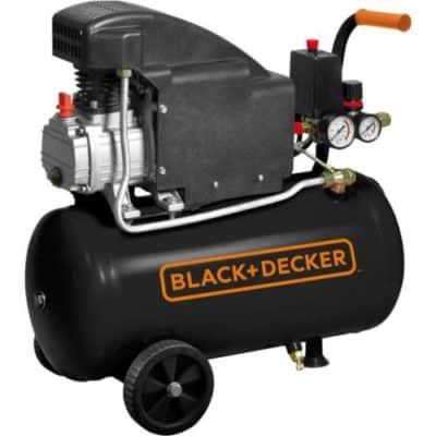 Top 5 compressori Black & Decker: recensioni, offerte, scegli il migliore di Settembre 2019