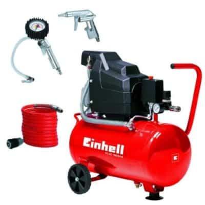 Miglior compressori Einhell