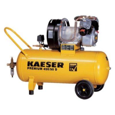 Top 5 compressori KAESER: alternative, offerte, scegli il migliore di Luglio 2019