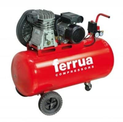 Miglior compressori ad aria 100 litri