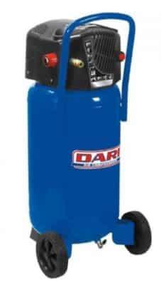 Offerte compressori verticale 50 litri