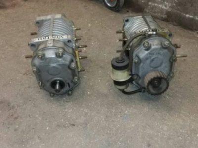 Miglior compressori volumetrici