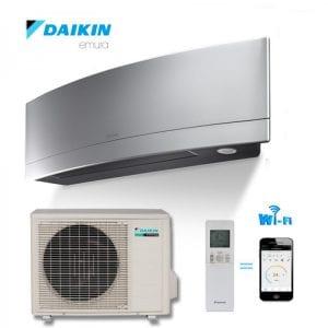prezzi condizionatore Daikin