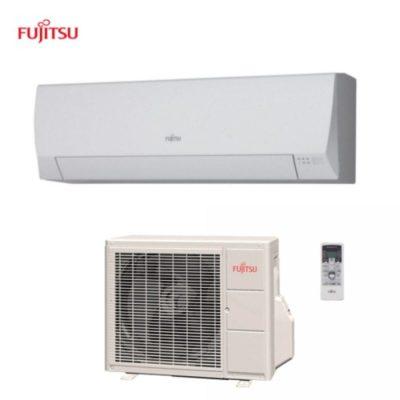 sconto condizionatore Fujitsu