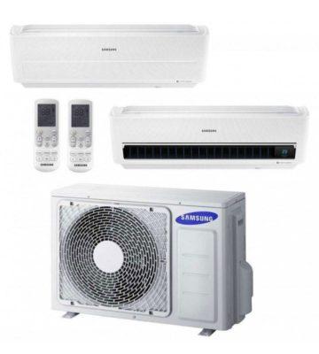 prezzi condizionatore Samsung windfree