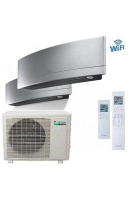 ❄️Migliori condizionatori dual split inverter: recensioni, offerte, la nostra selezione