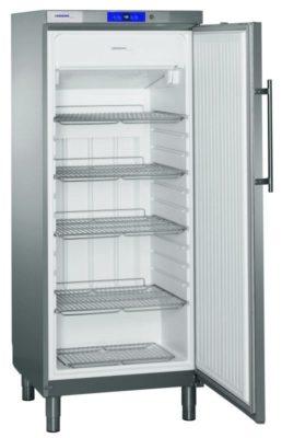 miglior congelatore verticale a+++