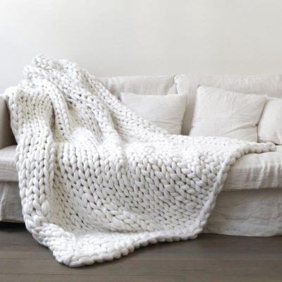 coperte di lana grossa prezzi