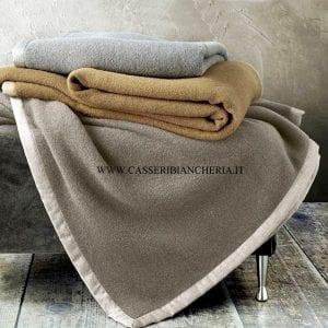 coperte di lana offerte